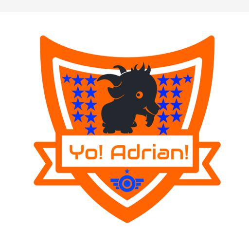Yo! Adrian!