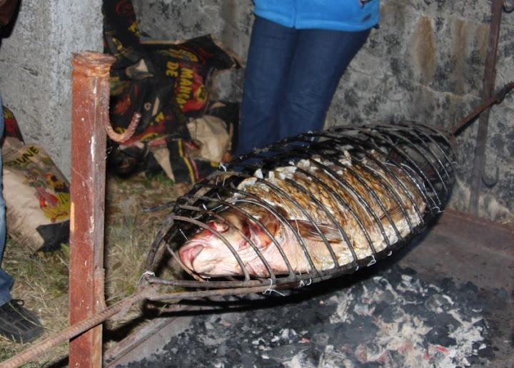 Mircea Dinescu Port Cetate conac gastronomie