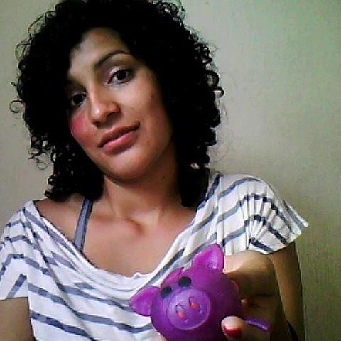 Tania Rubio Photo 20