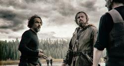 The Revenant - Leonardo DiCaprio 2015