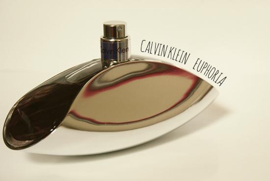 Calvin Klein | Euphoria