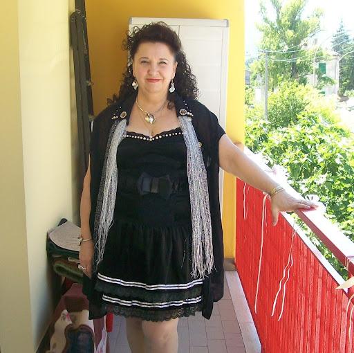 Alina radu from bucharest - 4 7