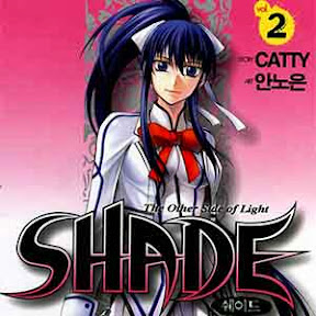 Manhwa Scan Shade: The Other Side of Light [eng]
