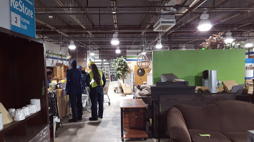Home Goods Store «Habitat for Humanity Philadelphia ReStore», reviews and photos