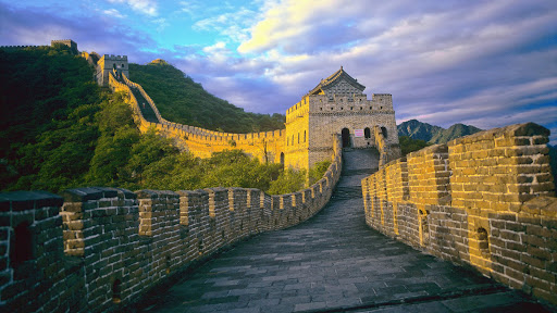 Great Wall of China, Near Mutianyu, China.jpg