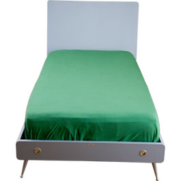 Grand Trunk Bamboo Bed Sheet