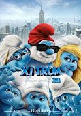 Xì Trum - The Smurf