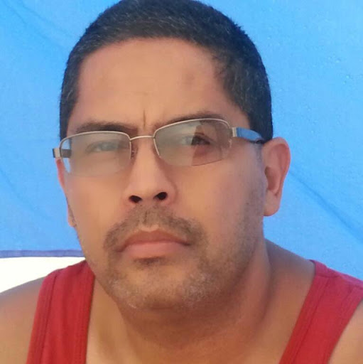 Rudy Quesada