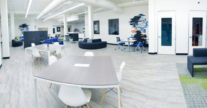 Cowo campus Coworking Space in Sacramento