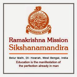 Image result for Ramakrishna Mission Sikshanamandira