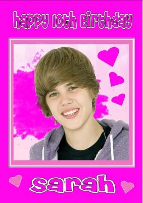 Daily News: Justin Bieber Birthday