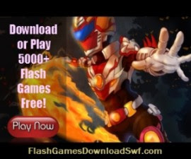 Download Flash Games Free