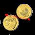 Ini dia Uang koin Rp.100.000 (Seratus Ribu Rupiah)