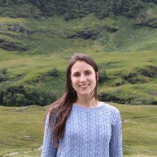 Priscila Monnereau