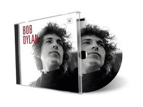 Bob Dylan – Music & Photos