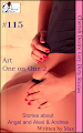 Cherish Desire: Very Dirty Stories #115, Max, erotica