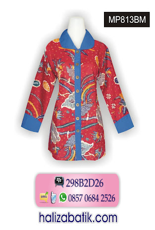 grosir batik pekalongan, Seragam Batik, Batik Modern, Baju Batik Seragam
