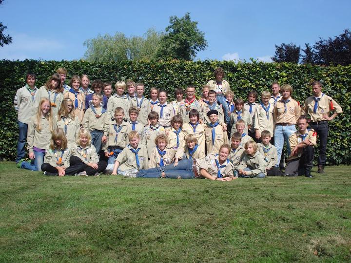 zoka 2012 groepsfoto