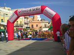 Maratonina Terrasini - 05/05/2013
