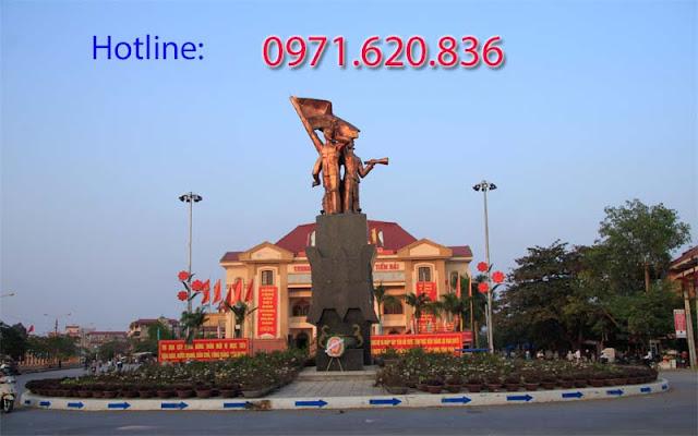 Lắp Đặt Internet FPT Huyện Tiền Hải