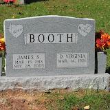 Booth Cemetery photos
