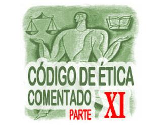 Código de Ética do Médico Veterinário comentado - parte 11