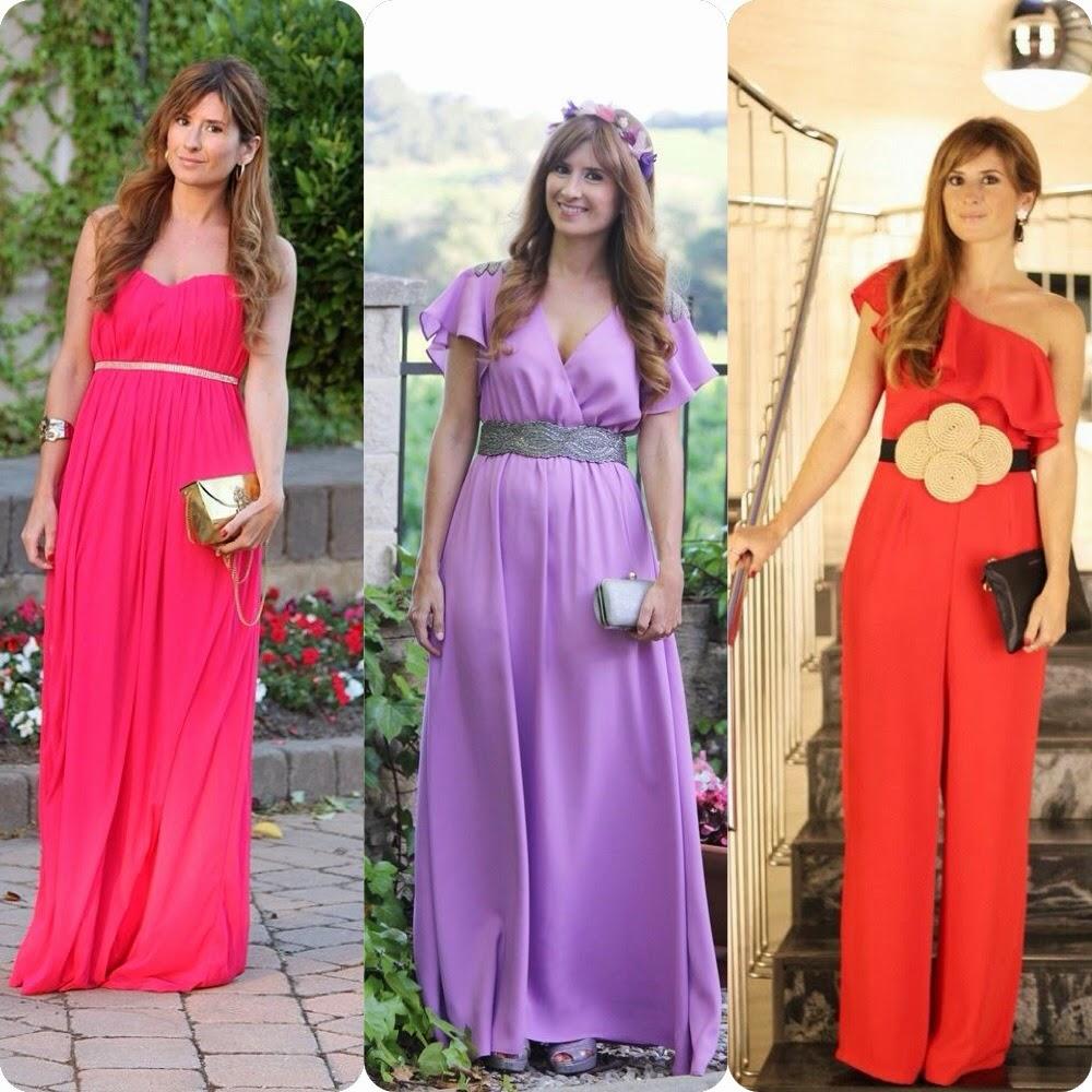 Dorable Vestido De Invitados De La Boda 2015 Inspiración - Vestido ...