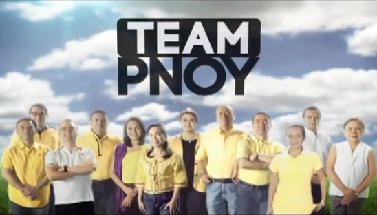 2013 Elections Liberal Party Team PNoy Official Video   Liberal Party   Team PNoy