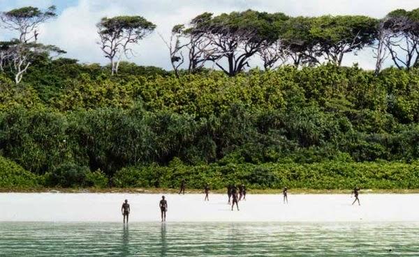 Северный Сентинельский остров, Индия | туристический форум Украины http://vilnikrila.in.ua
