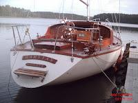 Jacht Rarytas sprzedam - 29032014