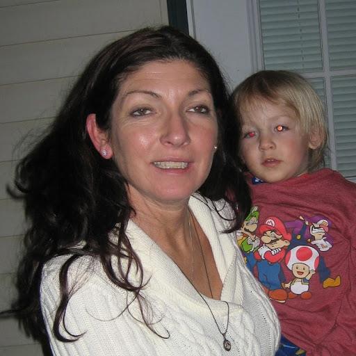 Tammy Jorden Photo 1
