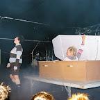 Playback show Barlo 2008