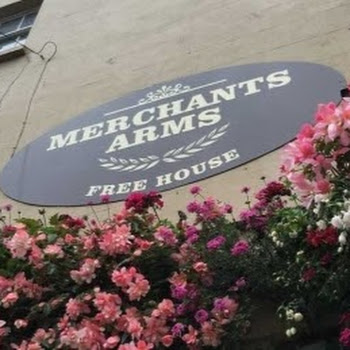 Who is Merchants Arms in Bristol?