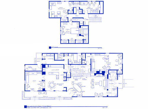 brady bunch house floor plan - photo #20
