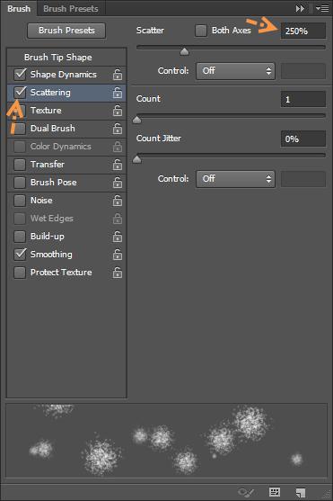 Photoshop - เทคนิคการสร้างตัวอักษร 3D Glowing แบบเนียนๆ ด้วย Photoshop 3dglow45