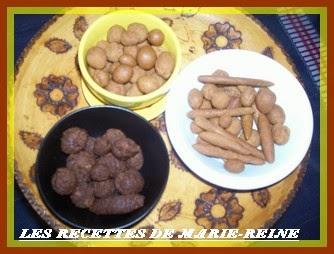 Recette de toffees recettes ivoiriennes cuisine d - Recette de cuisine ivoirienne gratuite ...