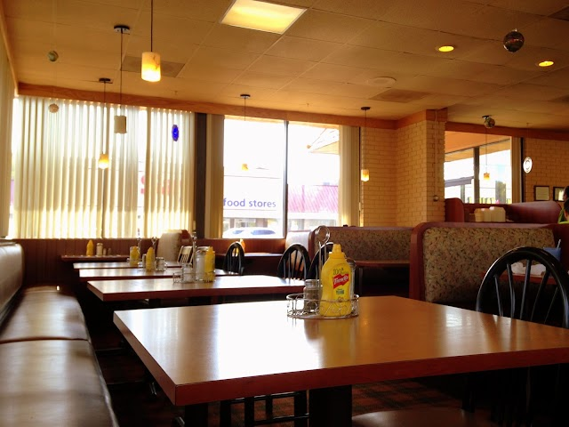 Jenny's Restaurant