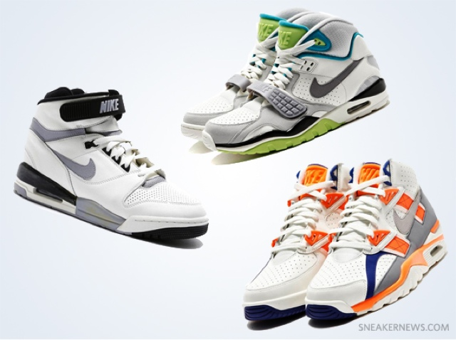 2ae412fc143 Nike Air VNTG QS Pack