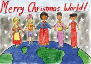 Christmas celebrations across the world