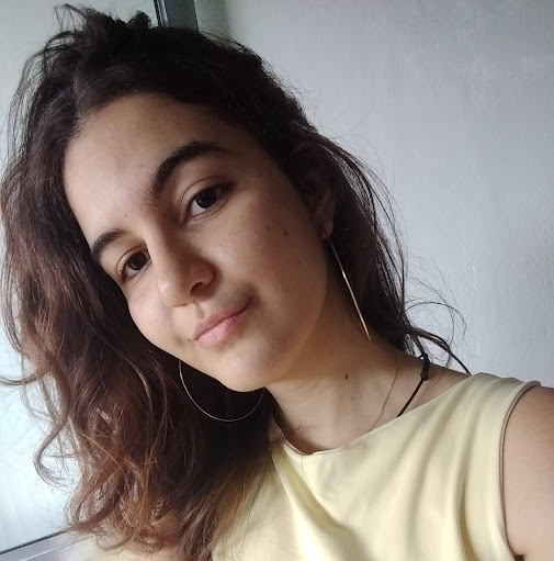 Pamela Carneiro picture