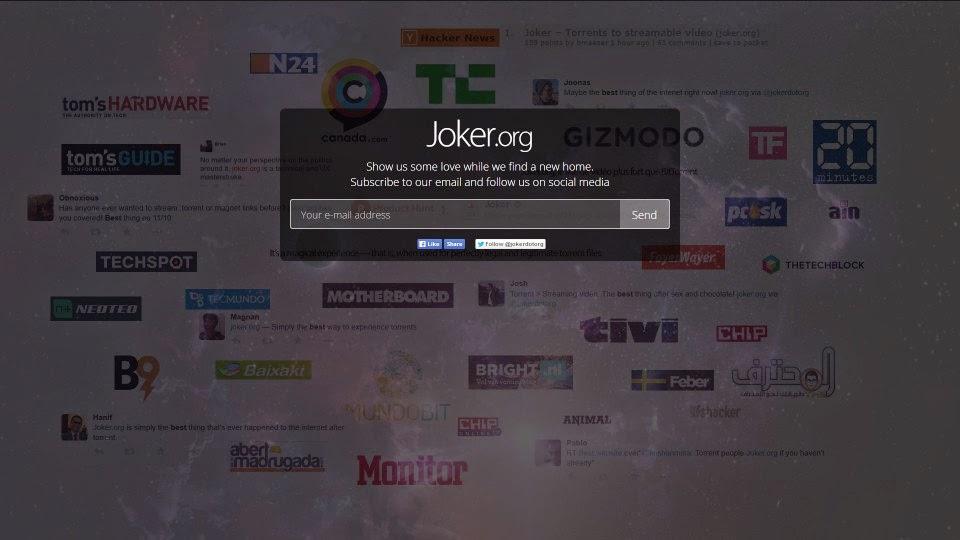 joker.org elcodigodeltiempo