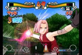 Baixaki Jogos 100%: Baixar: Naruto Shippuden Gekitou Ninja ...