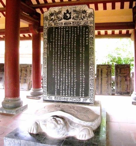 Danh sách Trạng Nguyên Việt Nam