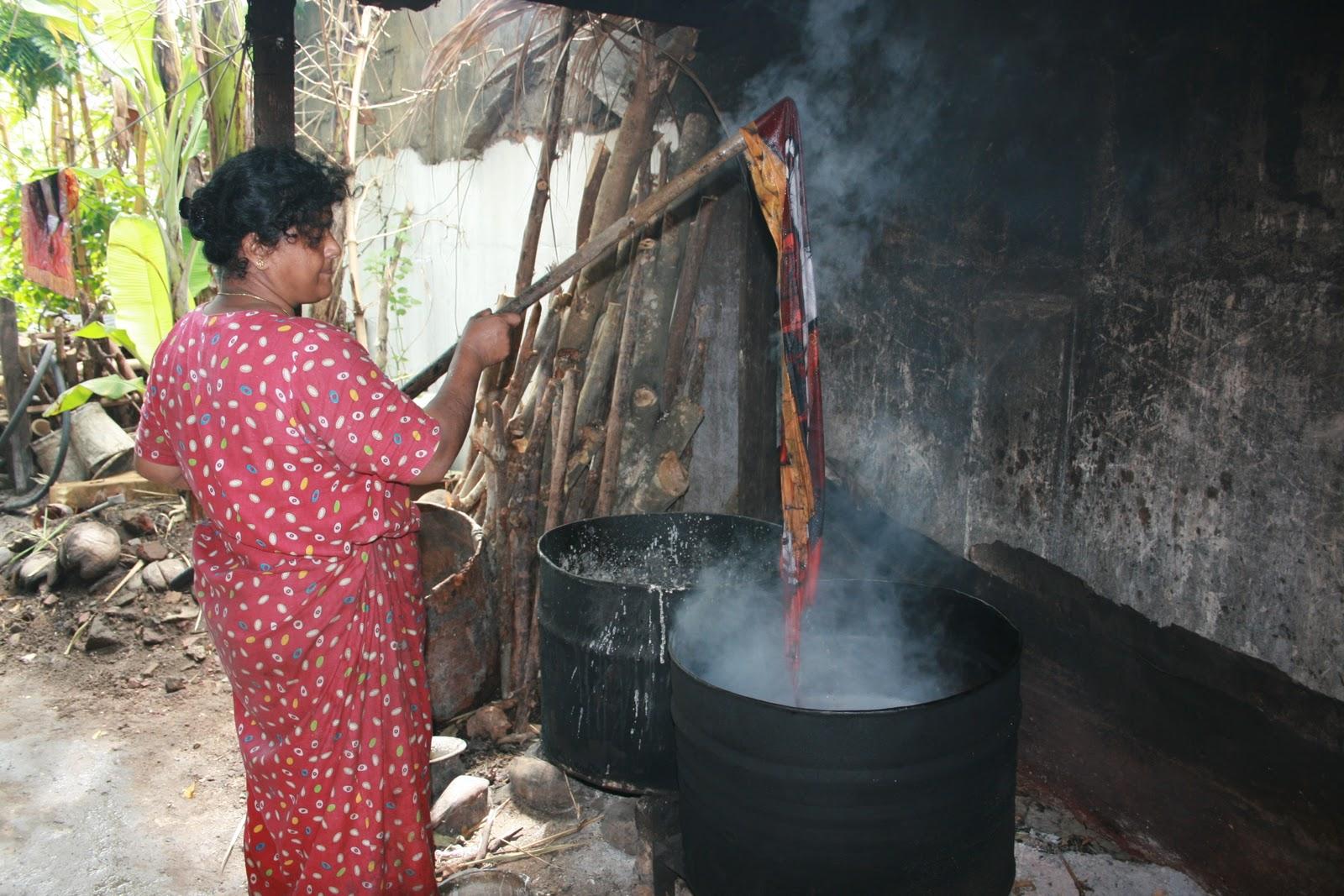 batik műhely