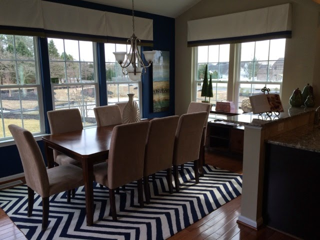 Palermo Ryan Homes Blog Home Review