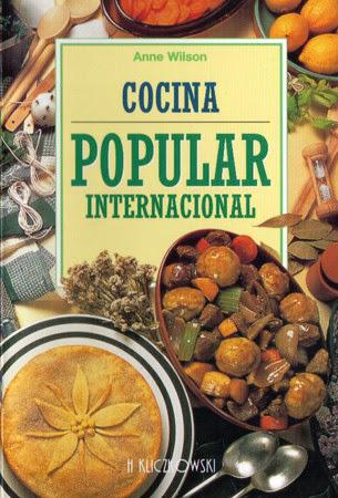 4 colecciones de varios libros de cocina (recetas) [Espa�ol][PDF][08.09.13]