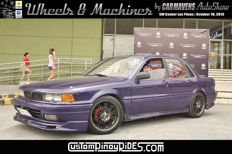 Wheels & Machines The Custom Sedans Custom Pinoy Rides Car Photography Manila Philippines pic3