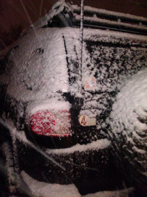 Toyota FJ Cruiser Forum - View Single Post - Winter in Colorado - 2012-13