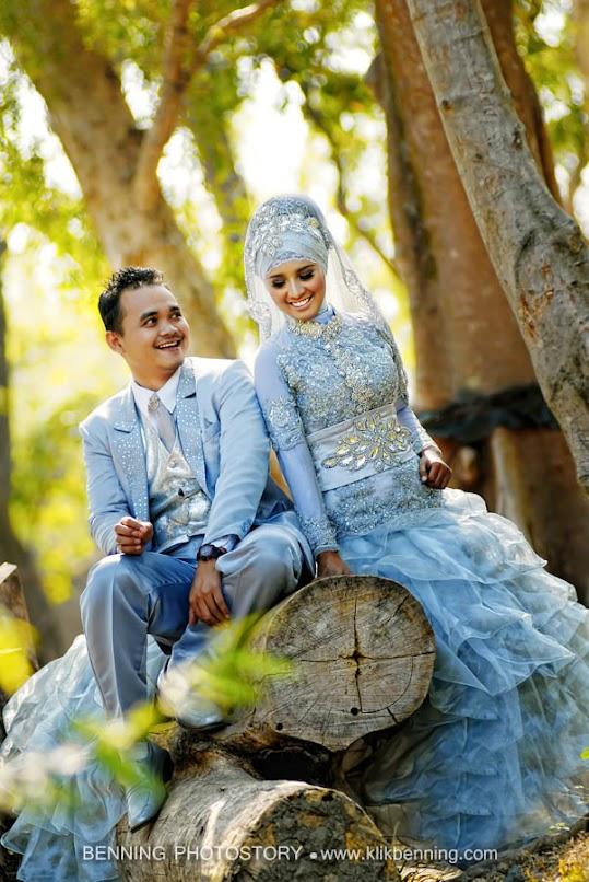 pre wedding glamour di solo