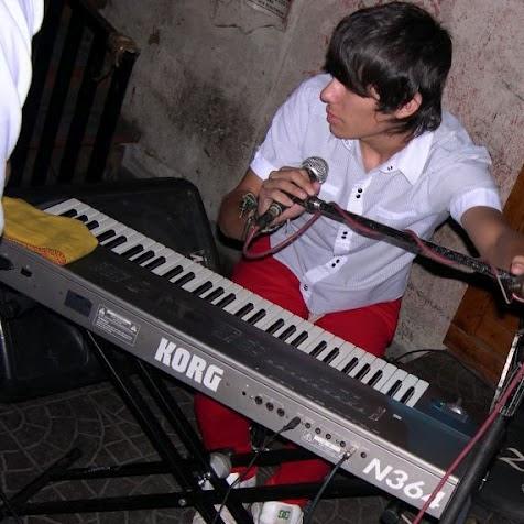 Marcos Gordillo